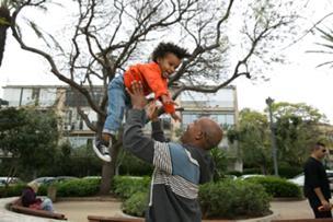 Foto: Oded Antman / Bernard van Leer Foundation